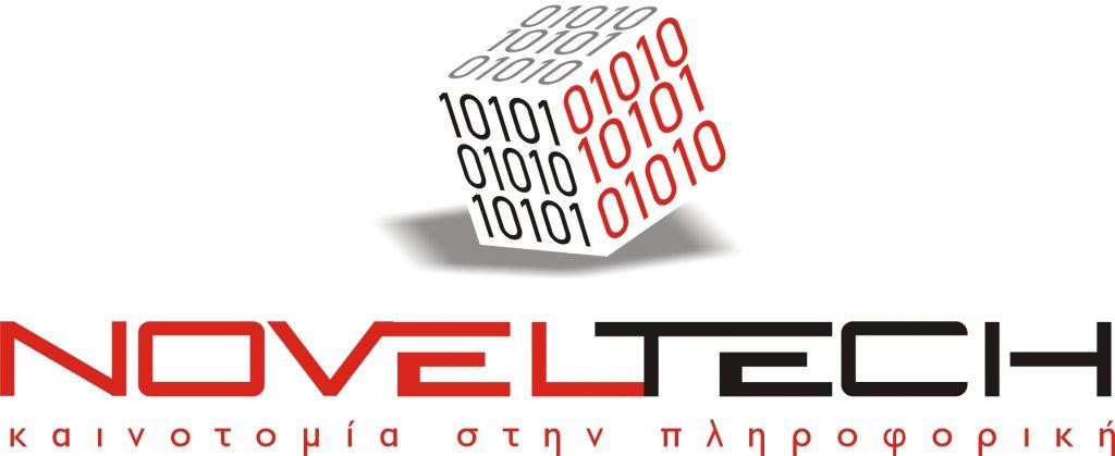 Noveltech company logo
