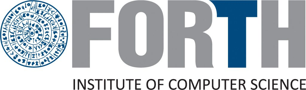 ICS - FORTH logo