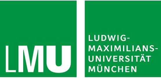 Ludwig-Maximilians University of Munich logo