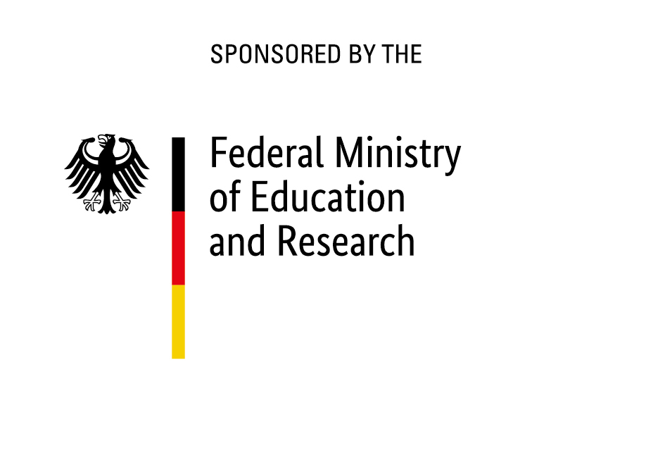Sponsored by Federal Ministry of Education and Research - Germany